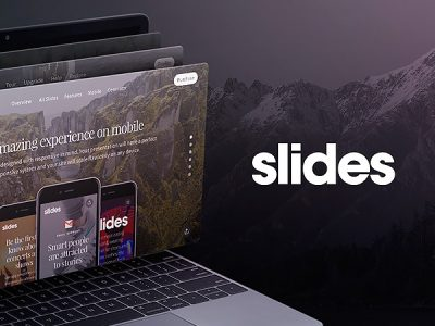 Slides Design Resources