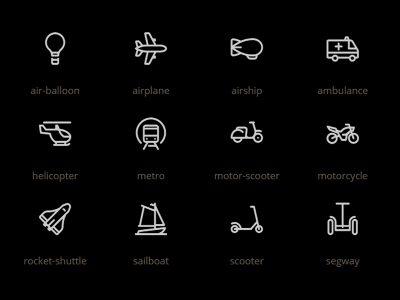 Font Kiko - Free Icon Font, SVG, AI, EPS