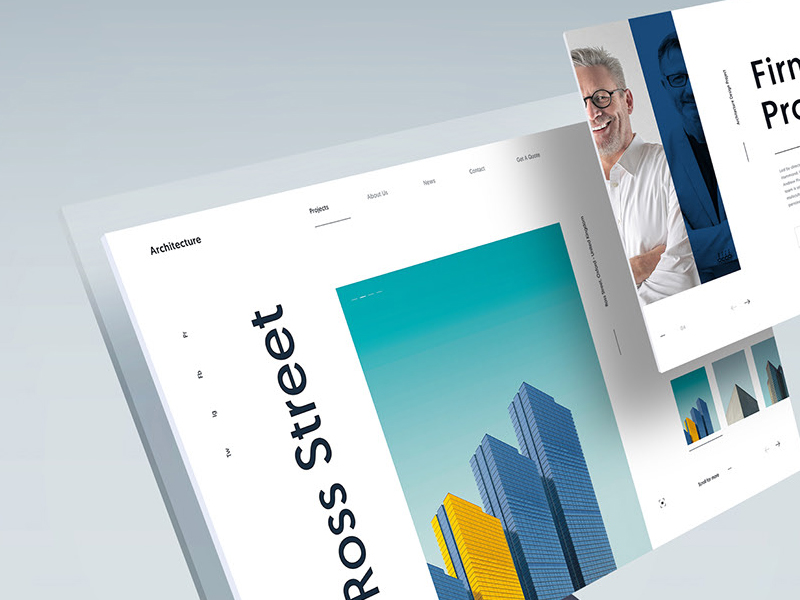 The Screens 4 Free PSD mockup template is a perfectly designed PSD mockup with the perspective view to showcase your web designs in a modern style. You can easily add your designs with the smart layers. Some of the freebie features are smart objects ready, fully layered, editable screens, high resolution, easy to adjust shadows, customizable screen sizes, realistic shadows, and custom background.
