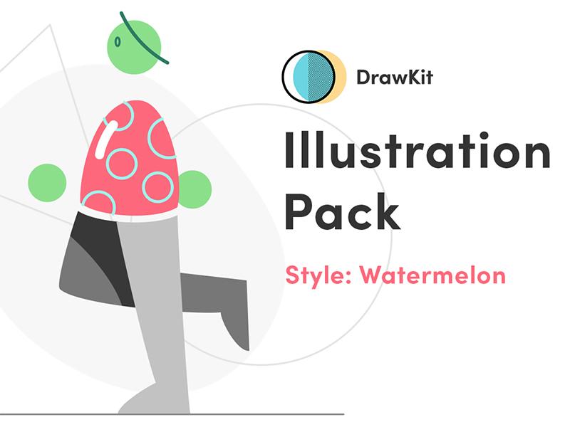Watermelon Free Illustrations