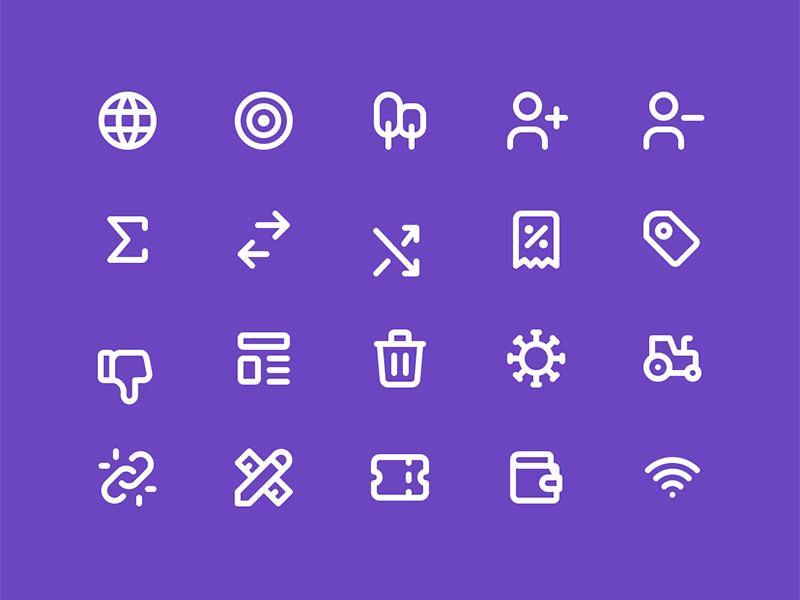 Tabler Icons — Highly Customizable Free SVG Icons