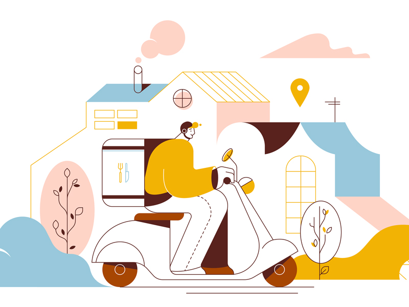 Transport Free Illustrations